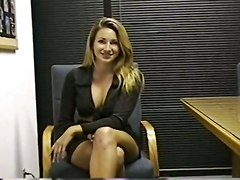Cam: Office Girl