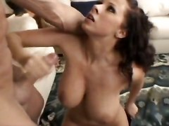 gianna michaels deepthroat busty naturals throat fuck gagging blowjob sucking