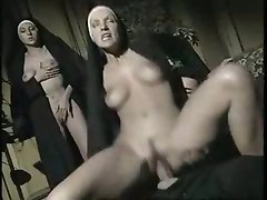 pastor sex nuns confession dirty