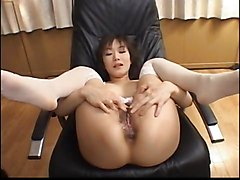 Asian Cumshots Hairy Bukkake