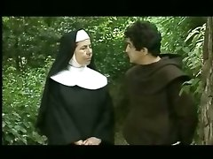 Perverted Nuns Have A Lot Of Sins!