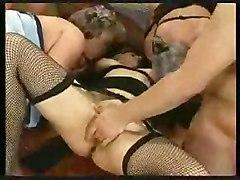 Anal Group Sex Matures