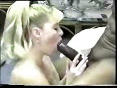 black interracial white wife cheating cuckold