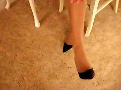 Marias Sexy Feet