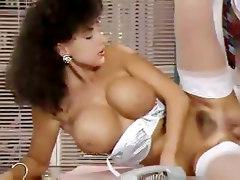 Busty Pornstars Vintage