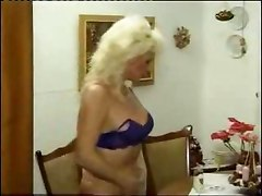 german   kinky   mature   stockings   blonde   sex   anal   blowjob   cumshot   facial