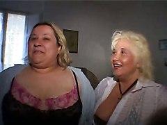 BBW ANAL ORGIE FATGroup Sex DP BBW Ass
