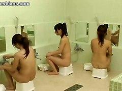 Asian Lesbian Nude Sexy Lesbian Asian Hairy