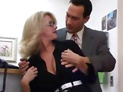 boss staff mature fuck ass big boobs tits shaved office suck lick blowjob