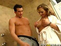 dicks big blonde brazzers milf big tits
