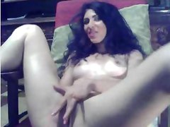 Arab Brunettes Masturbation Webcams