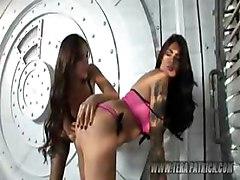 Pornstar Lesbian Big Breast Tattoo Piercing Exclusive Tera Stocking
