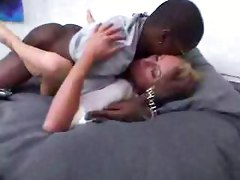blonde tight fetish interracial hardcore doggystyle retro striptease dancing teasing riding big dick facial cumshot