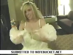 wife wives amateur hardcore bride honeymoon