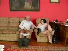 plump fat bbw old man mature older big butt kinky perverted fetish