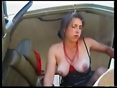 Anal Busty Matures