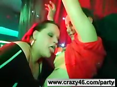 party blowjob group public drunk dancing drunk party