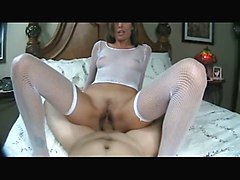 Cream Pie Hairy