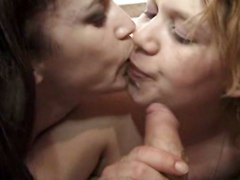 Group Sex Lesbians Old   Young
