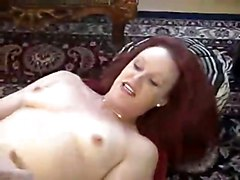 Fucking Machines Dildo Solo Masturbation Brunette Fingering Solo Redhead Insertions MILF