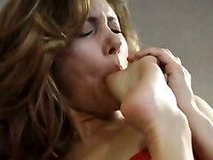 Barefeet Lesbian Blonde Legs Strapon Lesbian Porn Stars Feet