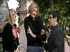 anal blonde ffm oral sex angelica den jane darling