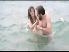 Beach Hairy