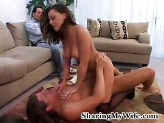 Penny Flame Wife MILFHardcore Anal Squirting Amateur