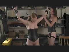 BDSM Lesbians Matures