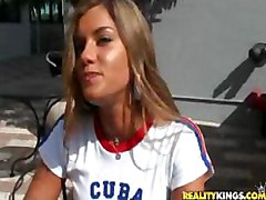 Hardcore Public Reality Outdoors Latina Brunette Big Tits Fetish Blow jobs Facial Big Cock