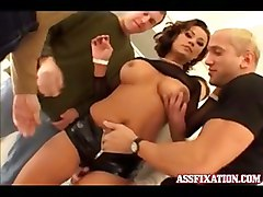 Boobs Fuck Doggie AnalHardcore Anal Interracial Gang Bang