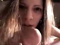 Amateur Blowjobs Cumshots
