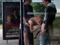 Group Sex Hardcore Public Nudity