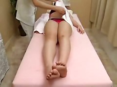 hardcore creampie oiled blowjob fingering asian hairypussy pussyfucking massage japanese jap
