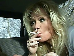 Blondes Matures MILFs