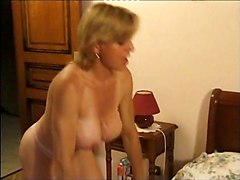 Mature Anal Young Anal Big Boobs Big Cock MILF