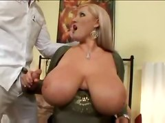 milf big tits blonde blowjob face fuck chubby bbw tittyfuck fishnet stockings deepthroat riding handjob pussy