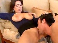 brunette hardcore pornstars big tits latina