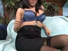 stockings cumshot facial hardcore latina handjob brunette curvy bigtits masturbation booty faketits eva angelina xxx cumonface silicon