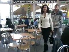 my pick up girls mypickupgirls reality outdoor public euro