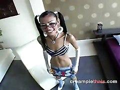 Polly - Creampiethai