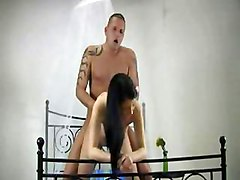 Teen Hardcore Blowjobs Defloration Virgin Small Tits Shaved Pussy