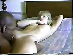 Amateur Black and Ebony Matures