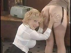 Busty Lesbians Matures