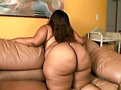 BBW Black and Ebony POV