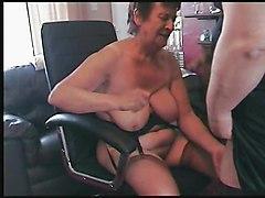 Femdom Grannies Matures