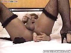 anal sex toys swallow cock ass