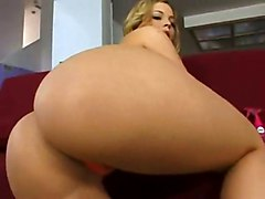 pov alexia swallows hardcore blonde big ass anal f
