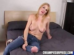 cum shots hardcore hot blonde creampie hot blonde