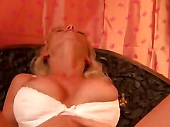 Facial Fuck Hardcore Anal BJ HJ Big Boobs DP Blonde